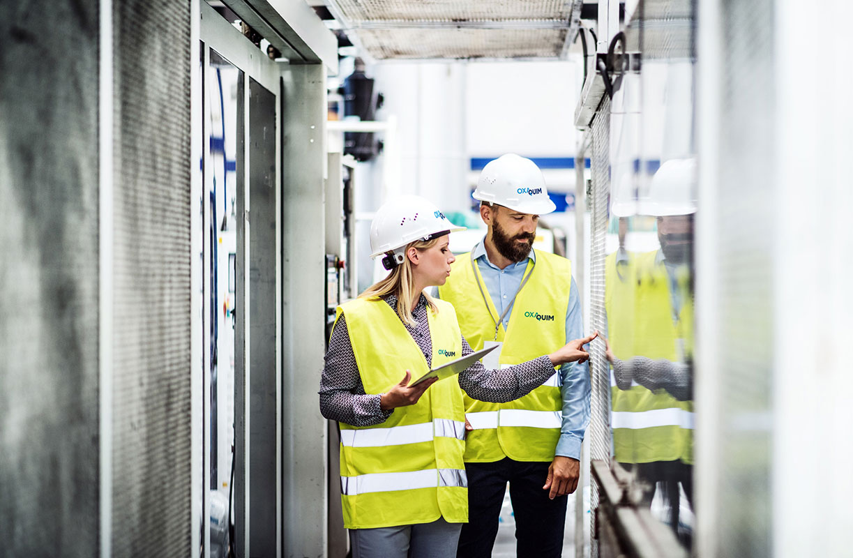 Oxaquim - Fabricante europeo de Ácido oxálico