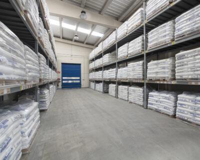 Oxaquim mejora su posición en el mercado mundial de ácido oxálico tras el cierre de una fábrica competidora situada en la India.