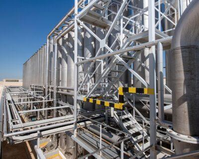 Oxaquim recibe financiación para sus inversiones del REINDUS 2018: Programa de Ayudas para Actuaciones de Reindustrialización